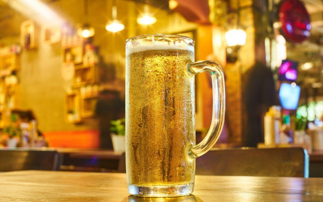 TremBier Festival: cervejas artesanais para todos os gostos!